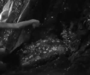 vintage, gif, and a midsummer night's dream image