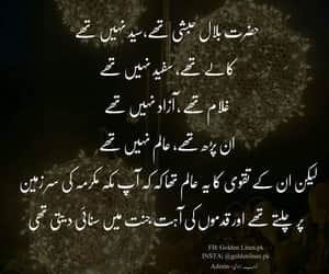 diary, urdu, and quotes image