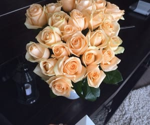blogger, flowers, and pretty image
