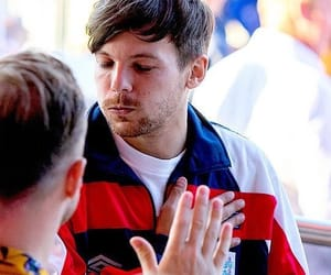Hyde Park, louis tomlinson, and england image