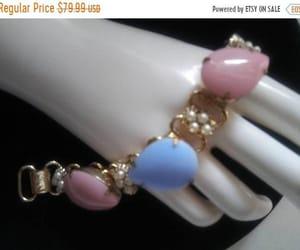 etsy, statement bracelet, and juliana bracelet image