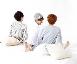 prince and hanako image
