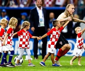checkers, Croatia, and football image