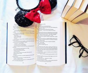 books, disney, and livros image