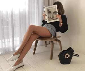 clothes, girls, and style image