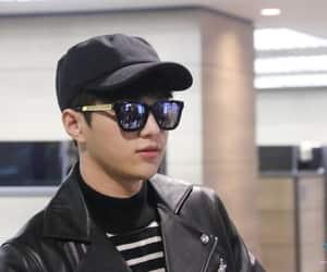 handsome, kpop, and kim myungsoo image