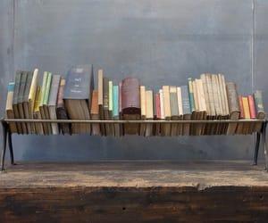bibliophile, booknerd, and books image