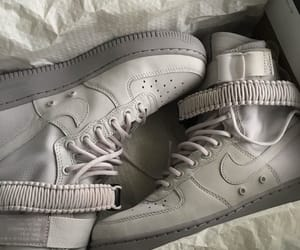 air force, air force 1, and fashion image