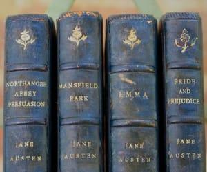 book, jane austen, and emma image