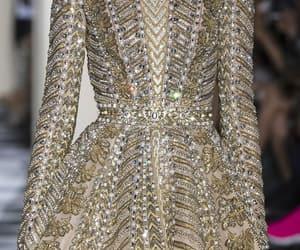 fashion, runway, and Zuhair Murad image