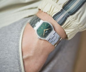 etsy, mechanical watch, and modern men watch image