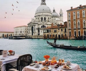 aesthetic, italy, and travelling image