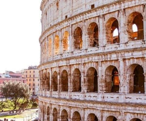 architecture, colosseum, and tumblr image