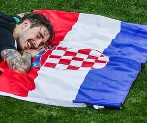 Croatia, final, and hrvatska image