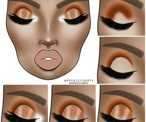beauty, drawings, and tutorial image
