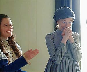 gif, anne with an e, and cute image
