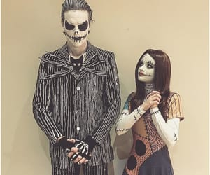 cosplay, couple, and Halloween image
