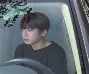 reaction, jungkook meme, and jk image