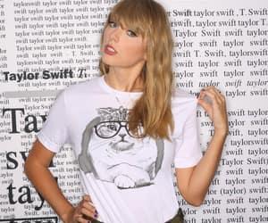 Taylor Swift, fashion, and Reputation image