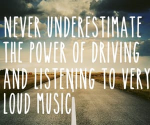 driving, music, and life-truth image