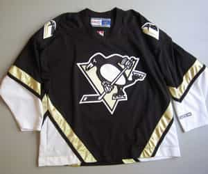 ebay, hockey, and jersey image