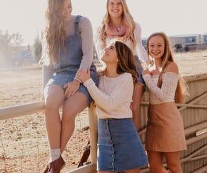 besties, friendship, and girls image