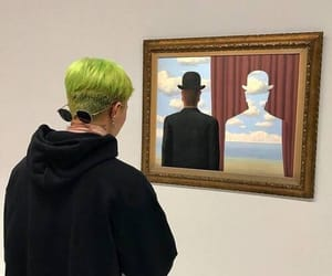 aesthetic, jiyong, and pretty image