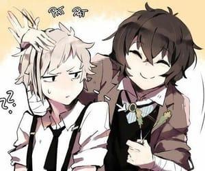 anime, anime boys, and kawaii image