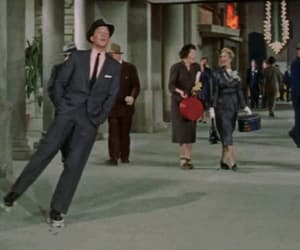 Gene Kelly, gif, and leon: the professional image