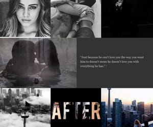 after, hessa, and tessa young image