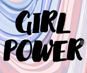 strong, girl power, and 💪 image