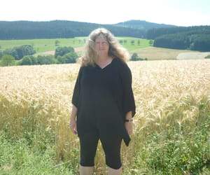 natur, sommer, and wandern image