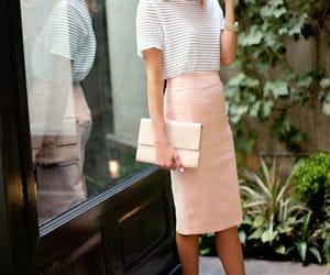fashion, sexy, and skirt image