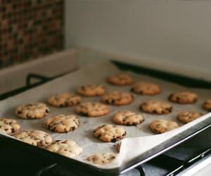 bake, eat, and kitchen image