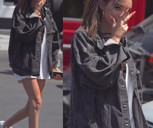 outfit, style, and madison beer image