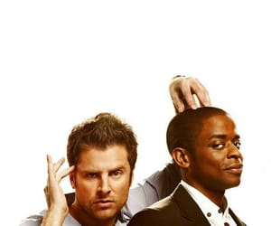 tv show and the psych image