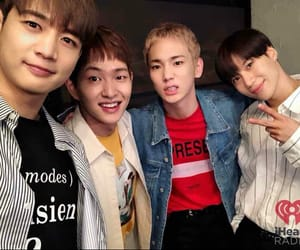 key, SHINee, and SM image