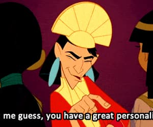 gif and emperor's new groove image