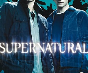 mystery, supernatural, and tv show image