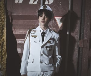 army, boy, and handsome image