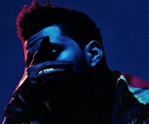 starboy, wallpaper, and the weeknd image