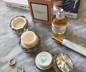 gucci, perfume, and candle image