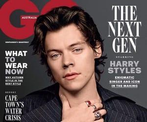 australia, Harry Styles, and fashion image