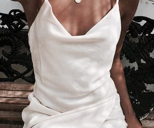 fashion, jewellery, and white image