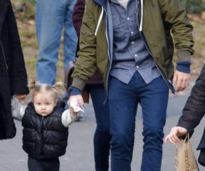 Taylor Swift, baby lux, and Harry Styles image