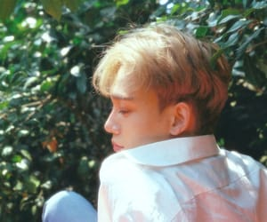 Chen, exo-l, and exol image
