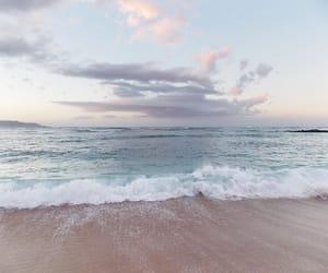 paisajes, playa, and naturaleza image
