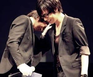 daisuke ono, japan, and seiyuu image