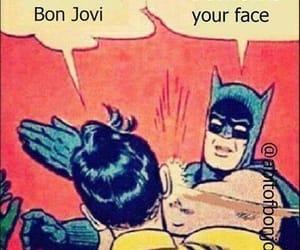 batman, comic, and robin image