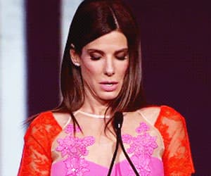 funny, pretty, and sandra bullock image